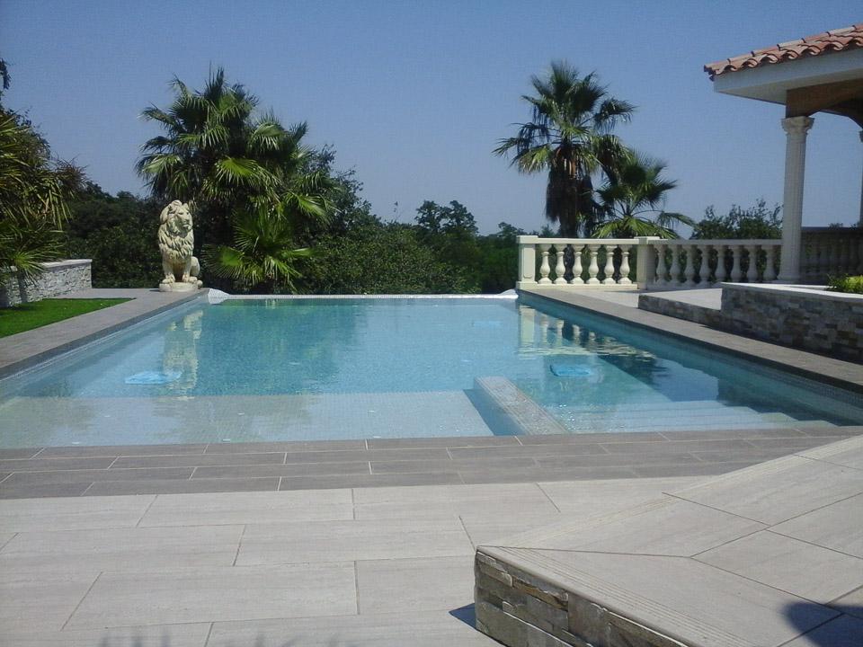 Vente achat maison sans mitoyennete 3 chambres plain pied for Piscine 12 pieds
